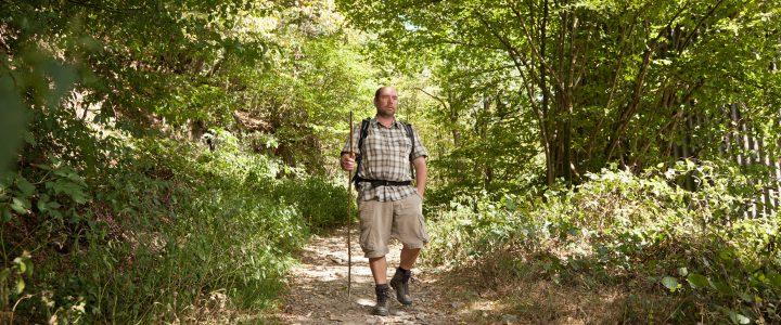 Zusatztermin: Geführte Wandertage 2020 im Oktober
